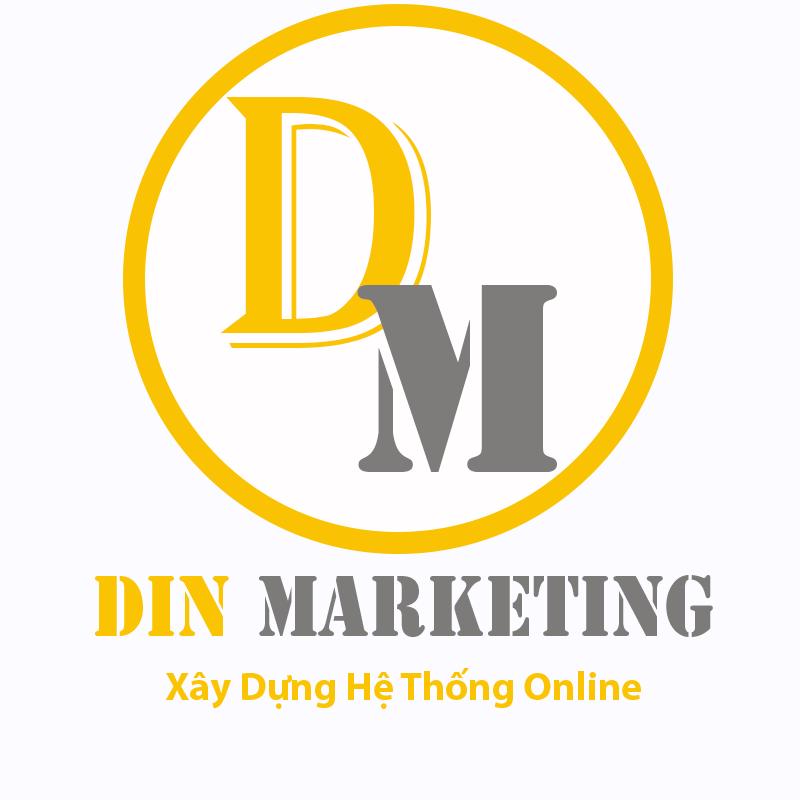 Công ty Cổ Phần Dinmarketing