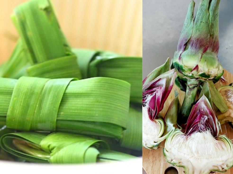 Cách Nấu Trà Hoa Atiso Tươi Đà Lạt Tại nhà Đơn Giản