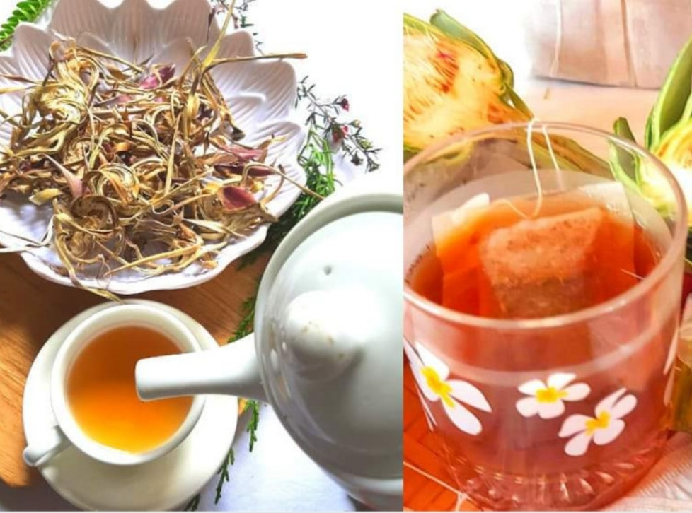 Mẹ Bầu Uống Trà Atiso Đà Lạt Có Những Lợi Ích Gì? Mẹ bầu nên uống bao nhiêu trà atiso là đủ