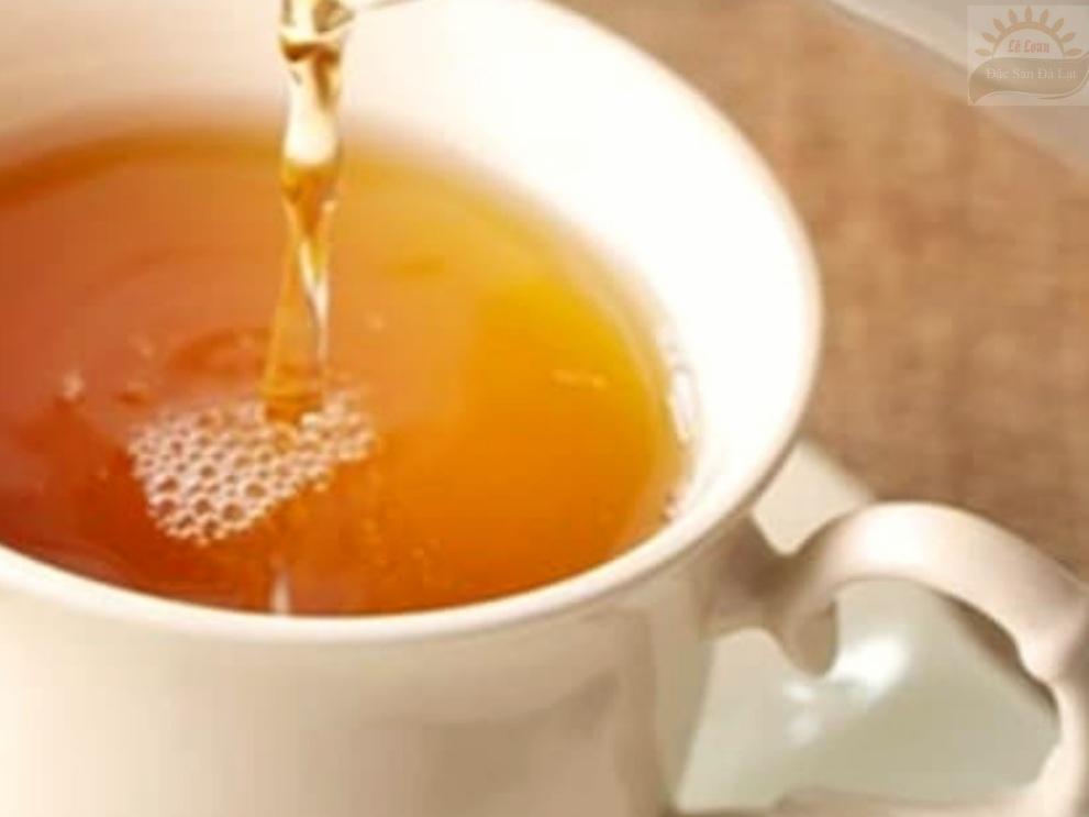 Uống Trà Atiso Đà Lạt Không Đúng Cách Tác Dụng Phụ Là Gì? |